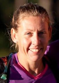 Coach Kathleen