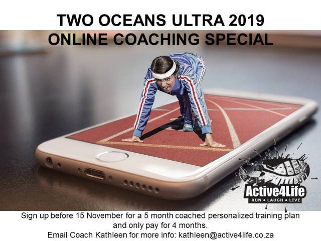 TWO OCEANS SPECIAL 2019